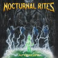 NOCTURNAL RITES - Afterlife Black Vinyl LP