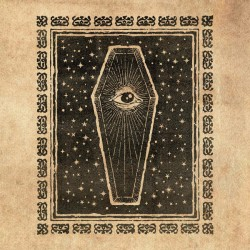 NUBIVAGANT - Roaring Eye (Coloured Vinyl) LP