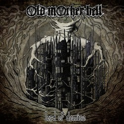 OLD MOTHER HELL - Lord Of Demise CD