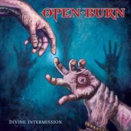OPEN BURN - Divine Intermission CD