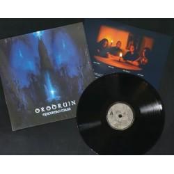 ORODRUIN - Epicurean Mass Black Vinyl LP