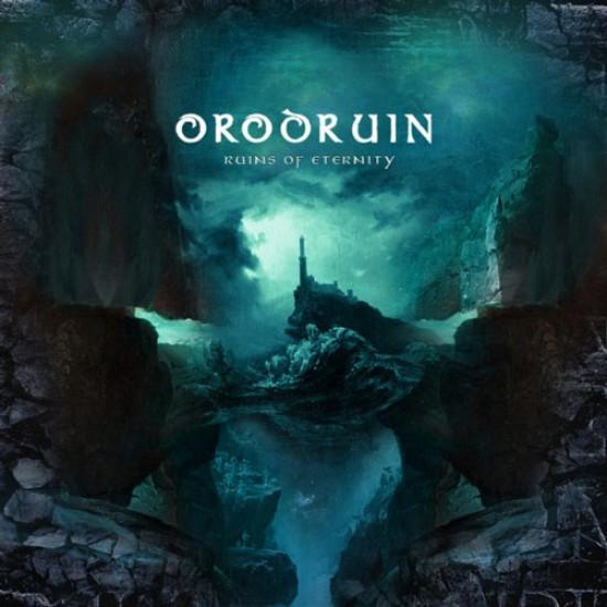 ORODRUIN - Ruins Of Eternity CD