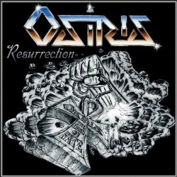 OSIRIS - Resurrection CD