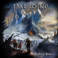 PALADINE - Finding Solace CD