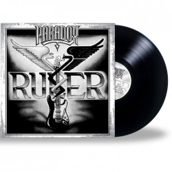 PARADOX - Ruler