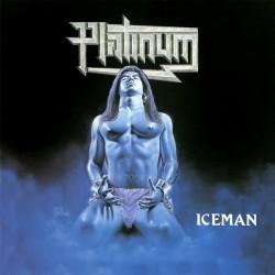 PLATINUM - Iceman CD