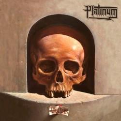 PLATINUM - Vanitas CD