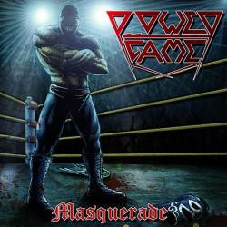 POWERGAME - Masquerade CD