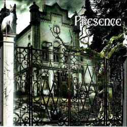 PRESENCE - Masters And Following CD