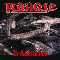 PSYCHOSE - Ta Destruction (Pre-Order)