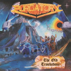 PURGATORY - The Old Trobadour