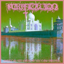 PURIFICATION - Dwell In The House Of The Lord Forever   CD