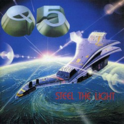 Q5 - Steel The Light CD