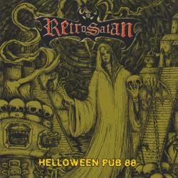 RETROSATAN - Helloween Pub 88 CD
