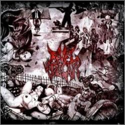 REVEL DECAY - Eternal Decay CD