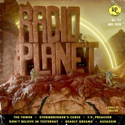RADIO PLANET - Radio Planet CD
