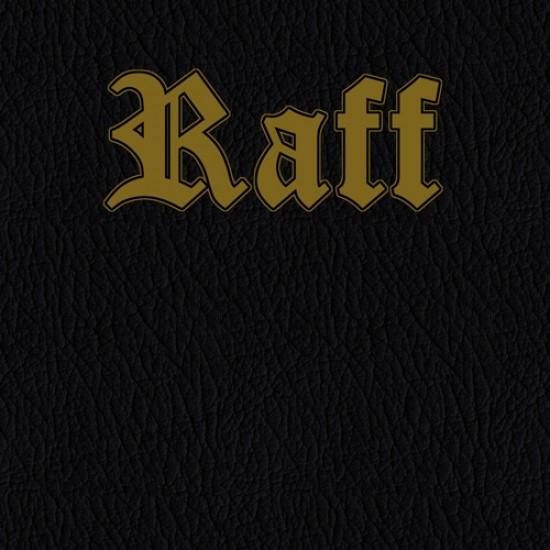 RAFF - Raff CD