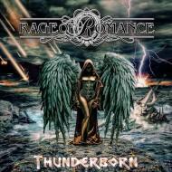 RAGE OF ROMANCE - Thunderborn CD