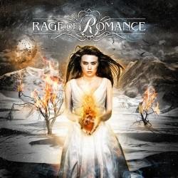 RAGE OF ROMANCE - Rage Of Romance CD