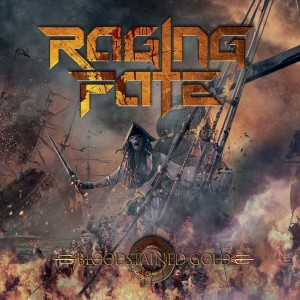 RAGING FATE - Bloodstained Gold