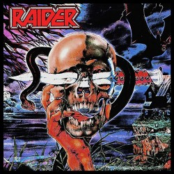 RAIDER - Darker Than Night