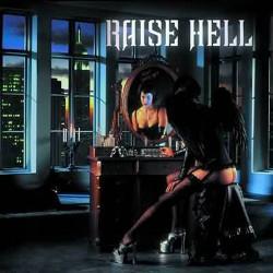 RAISE HELL - Not Dead Yet CD