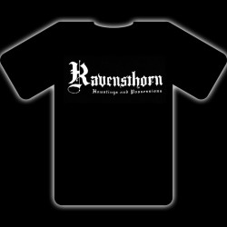 RAVENSTHORN - Hauntings And Possessions T-Shirt