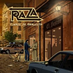RAZA - Turron De Marruecos CD