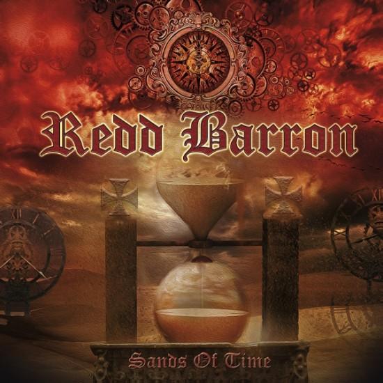 REDD BARRON - Sands Of Time CD