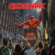 REDSHARK - Evil Realm CD