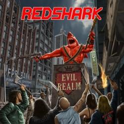 REDSHARK - Evil Realm