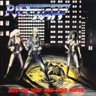 RIFF RAFF - Give The Dead Man Some Water Black Vinyl LP