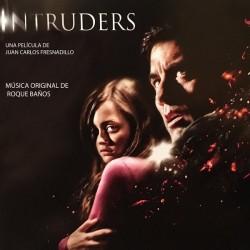 ROQUE BANOS - Intruders CD