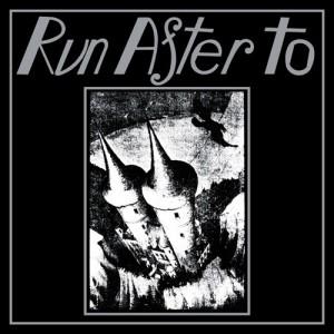 RUN AFTER TO - Run After To / Gjinn And Djinn