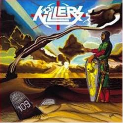 KILLERS - 109 CD
