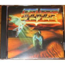 SALVAGE - Salvage CD