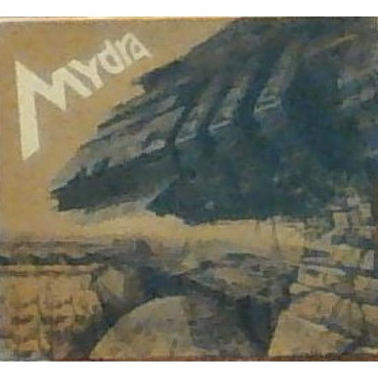 MYDRA - Mydra CD
