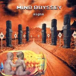 MIND ODYSSEY - Signs CD
