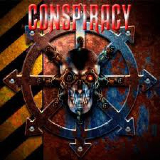 THE CONSPIRACY - Demo 2002 CD