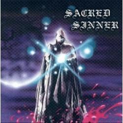 SACRED SINNER - Sacred Sinner CD