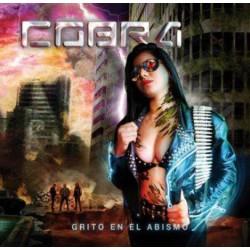 COBRA - Grito En El Abismo CD