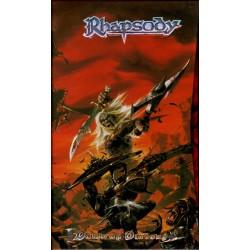 RHAPSODY - Dawn Of Victory CD