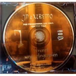 IN EXTREMO - Verehrt Und Angespien CD