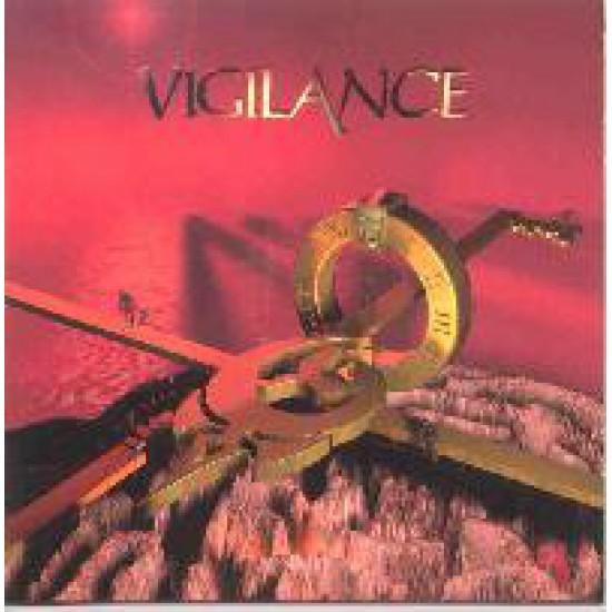 VIGILANCE - Secrecy CD