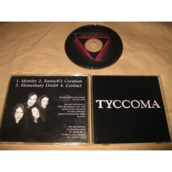 TYCCOMA - Tyccoma CD