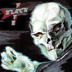 BLACK FATE - Commander Of Fate CD