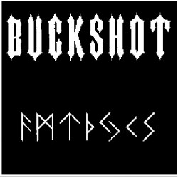 BUCKSHOT - The Sword's Tale CD