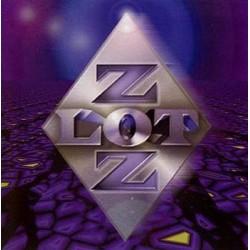 Z-LOT-Z - '92 CD