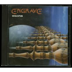 ENGRAVE - Esdra CD