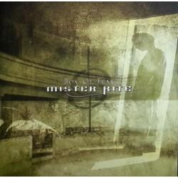 MISTER KITE - Box Of Fear CD